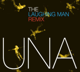 The Laughing Man Remix LP2