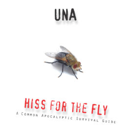 0 UNA Hiss for the Fly EP4 cover sq