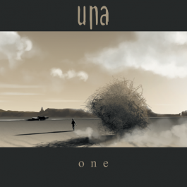 One LP1 from UNA music